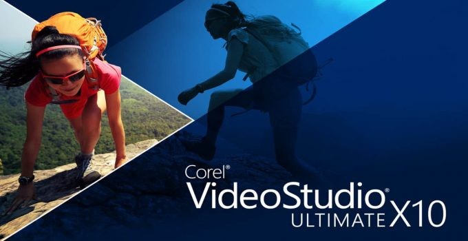 Corel VideoStudio Pro 24.1 Crack + Keygen 2020 Latest Serial Key