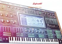 Sylenth1 3.066 Crack + Ultimate License Code