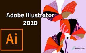 Adobe Illustrator Po CC 2020 Crack Full Torrent Activation Code