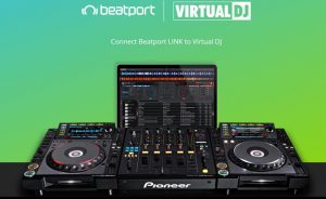 VirtualDJ Pro 8.5 Build 5504 Patch