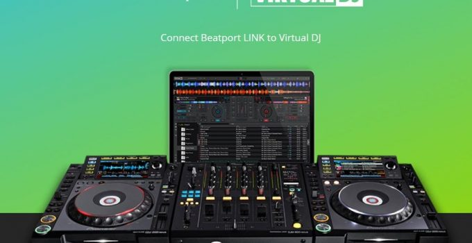 VirtualDJ Pro 8.5 Build 5504 Patch