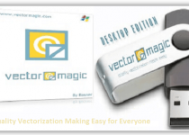 Vector Magic Pro 1.20 Full Crack 2020 Patch [MAC | Windows] Serial Key