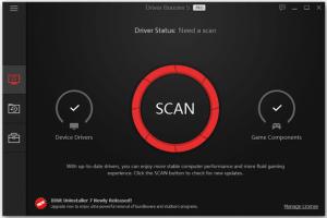 Driver Booster Pro 7.2 Crack + License Key