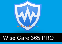 Wise Care Pro 365 Crack 5.4.7 Keygen 2020 Torrent License Key [Win]