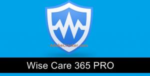 Wise Care Pro 365 Crack 5.4.7 Keygen 2020 Torrent License Key [Win]