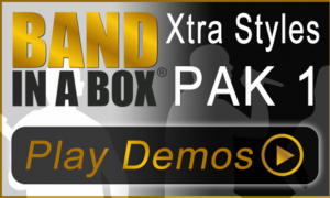 Band In A Box Pro 2020 Crack [MAC + Win] Full Version Activation Code