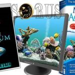 SereneScreen Marine Aquarium 3.3 Crack [Win + MAC] 2020 KeyCode