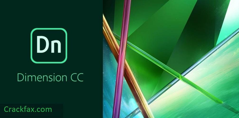 Adobe Dimension 3.1 Crack Full Version 2020 Download Latest Key