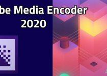 Adobe Media Encoder Pro 5.0.1.381 Crack Torrent [MAC + Win] Serial Key