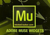 Adobe Muse CC Pro 2020.1 Crack Full Version Serial Key