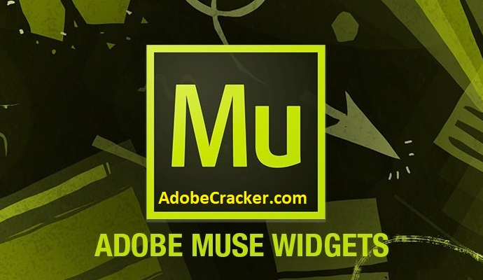 Adobe Muse CC Pro 2020.1 Crack Full Version Serial Key
