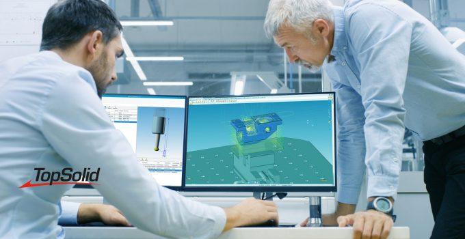 TopSolid CAM Design Software 7.14 Crack 2020 Full Download