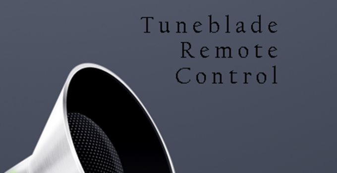 TuneBlade Pro 1.8 Crack 2020 Torrent License Key Free Download