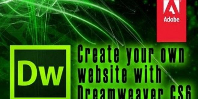 Adobe Dreamweaver CS6 20.1 Crack