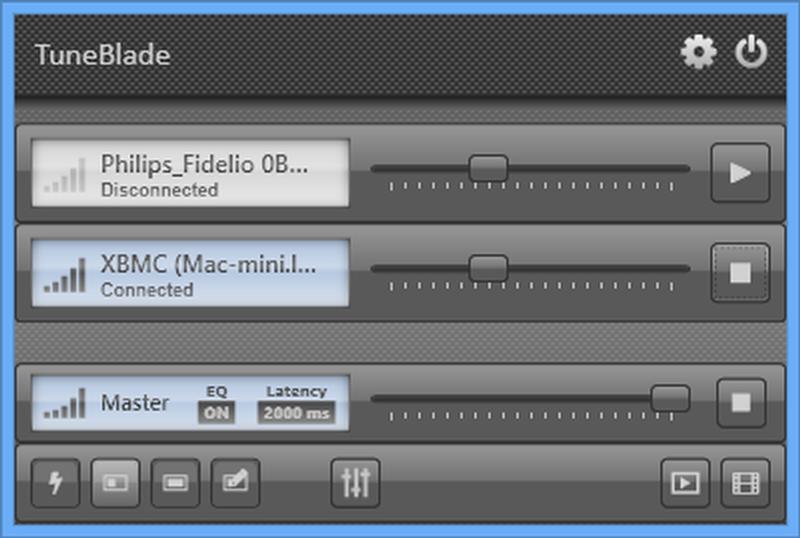 TuneBlade Pro 1.8 Crack