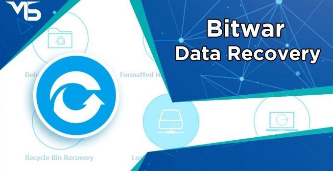 Bitwar Data Recovery 6.4.9 Crack