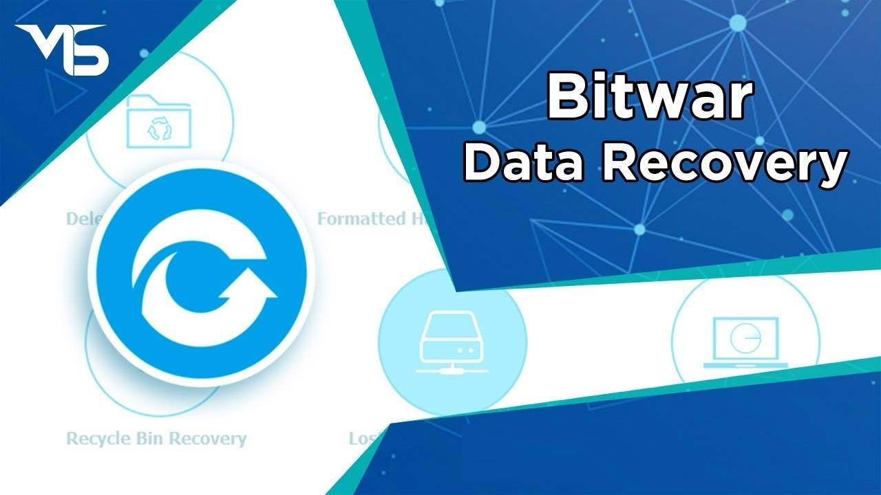 Bitwar Data Recovery 6.4.9 Crack