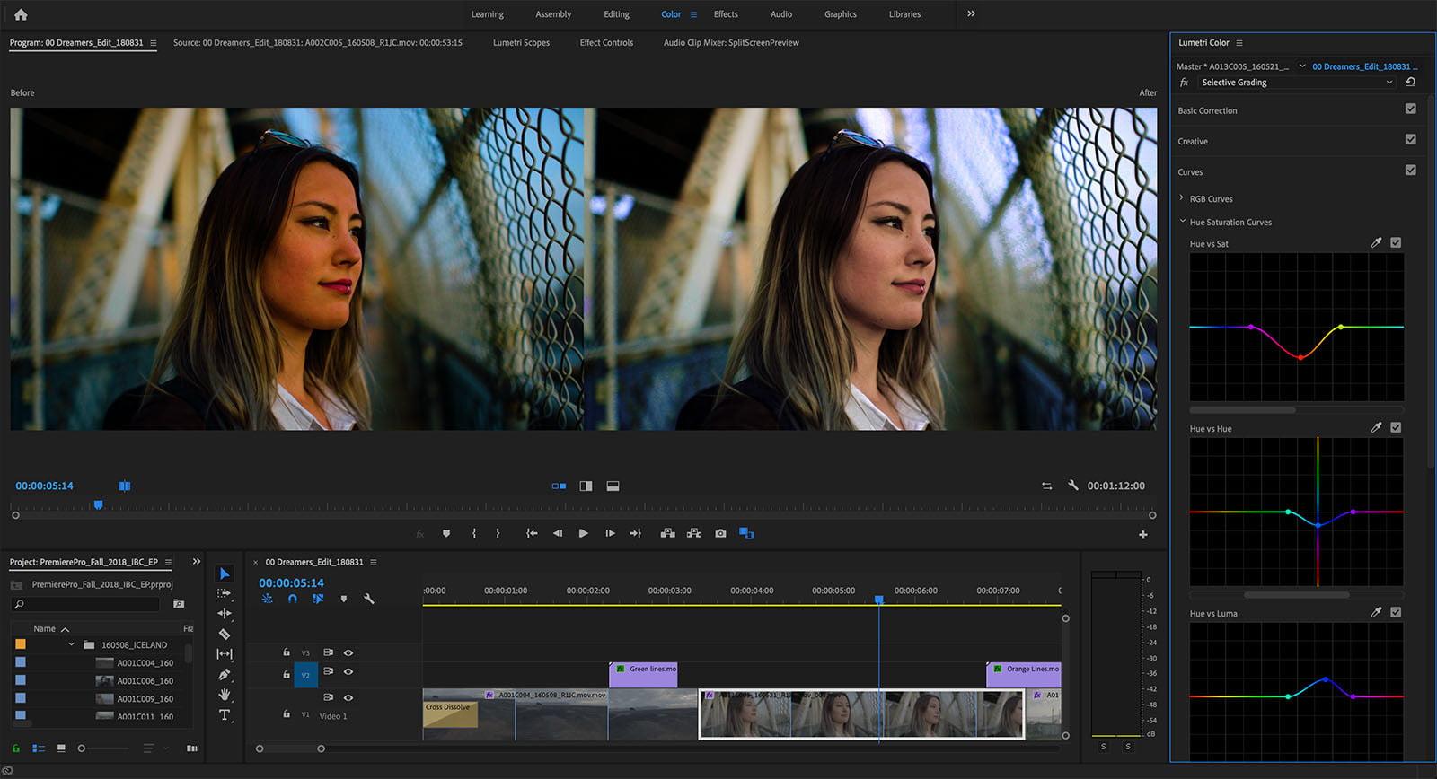 Adobe Premiere Pro 14.0.3 Crack