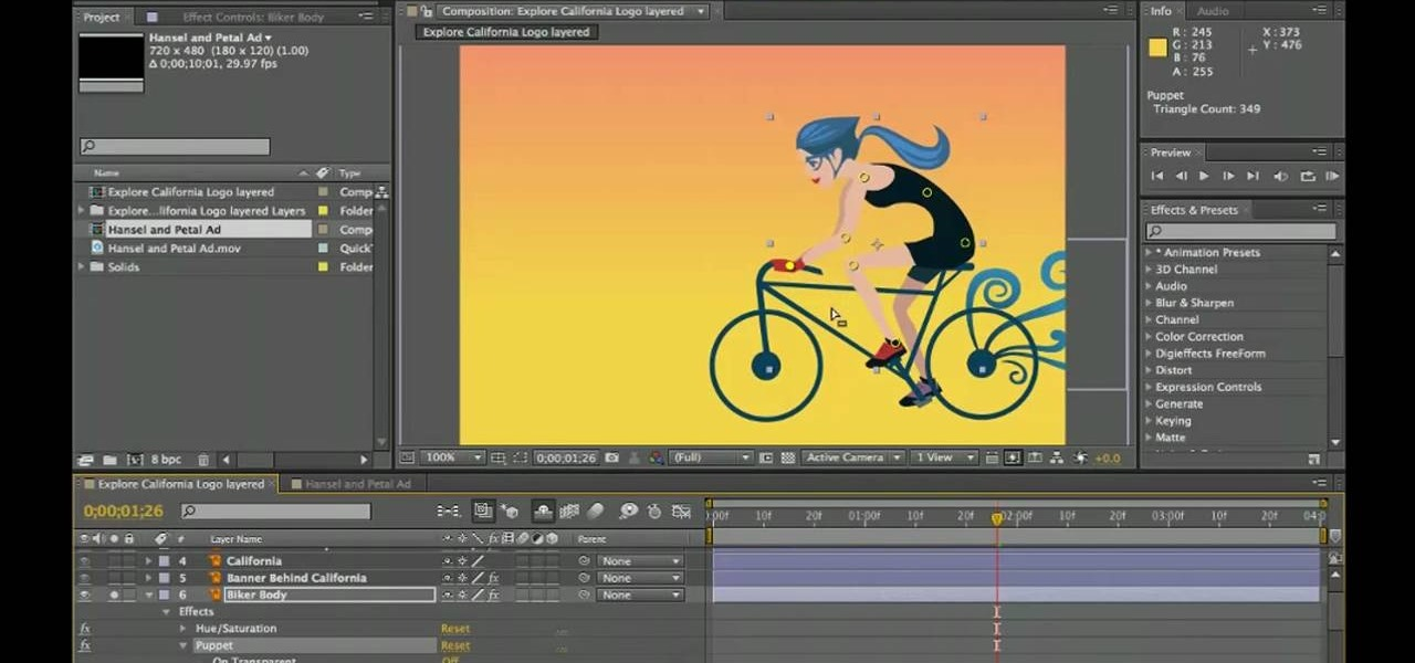 Adobe After Effects 19.1 Crack Full Version Latest Patch