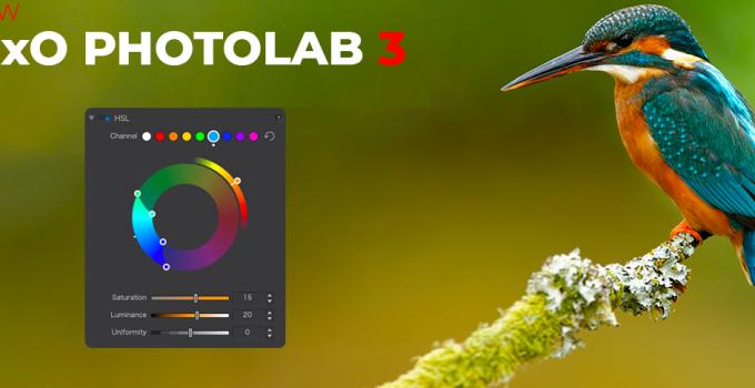 DXO Photolab Pro 3.2 Crack