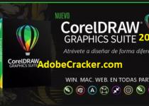 CorelDraw Graphics X8 2020 Crack