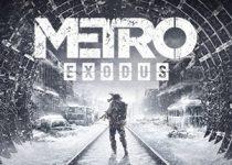 Metro Exodus PS4 PC Game 2020 Crack Torrent CD Key Full Download