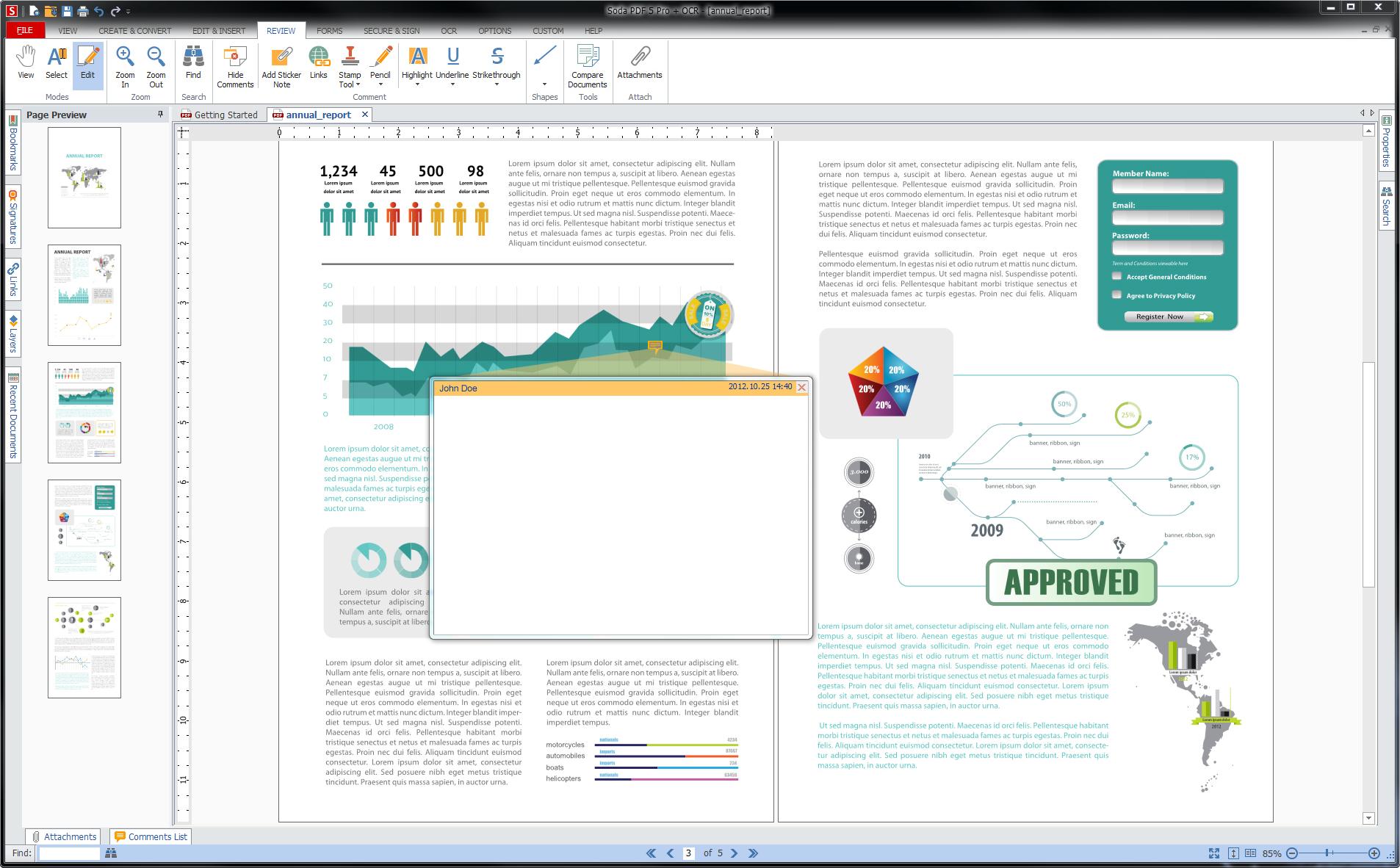 Soda PDF Pro 11.3 Crack