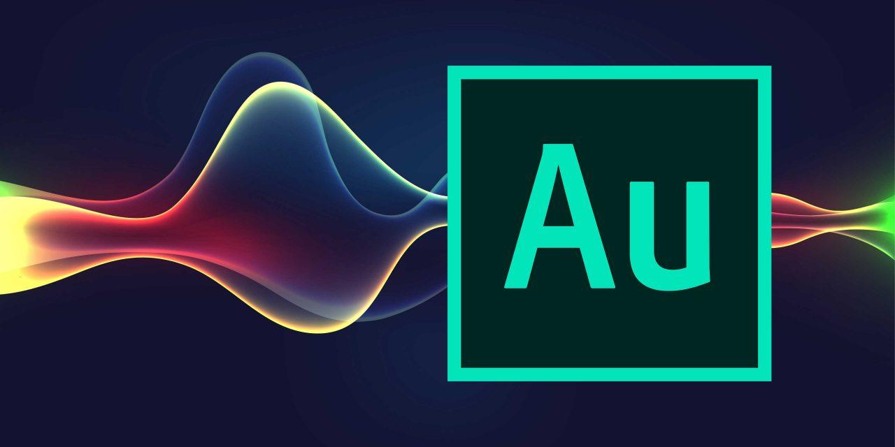 Adobe Audition 14.2 Crack Latest Keygen